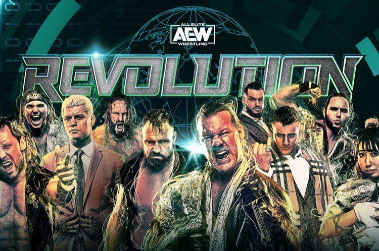 A wrestling revolution begins again