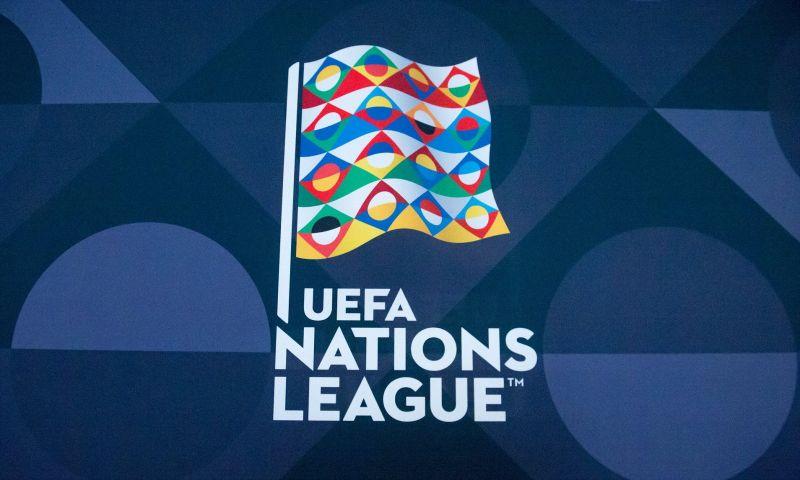 UEFA Nations League. England. Belgium. Denmark. Iceland.