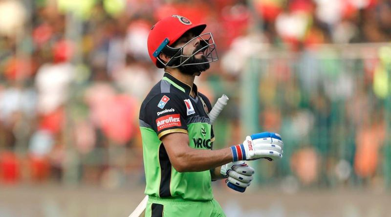 While Virat Kohli has been unsuccessful in winning the IPL, he is not the worst captain statistically