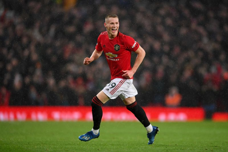 Scott McTominay has become Ole Gunnar Solskjaer