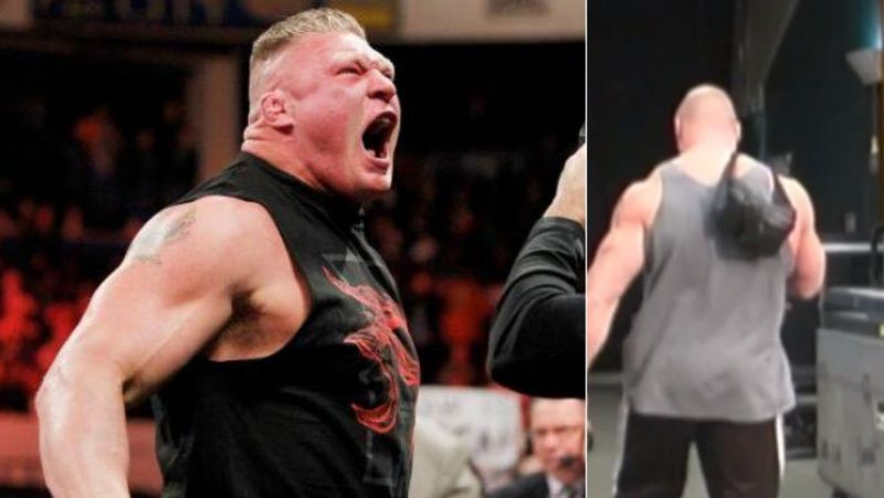 WWE Rumor Roundup: Brock Lesnar in backstage 'shouting match' with former World Champion, Reason why 6-time World Champion was 'buried' - 25th March 2020 - Sportskeeda