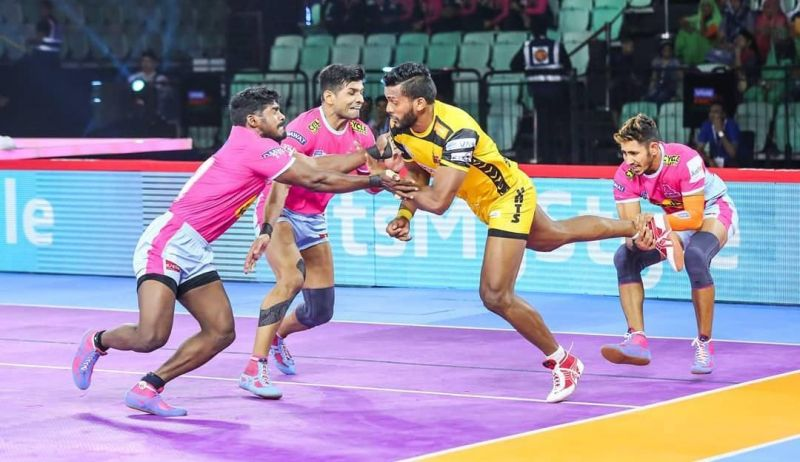 A lot of star players in the PKL are yet to earn a national call-up in the Indian kabaddi team.