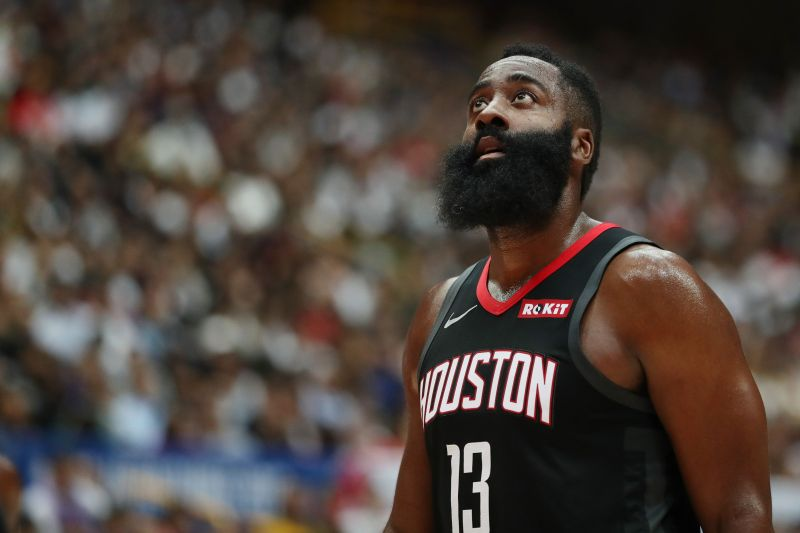 Houston endured a humiliating 126-106 home loss to the Magic recently.