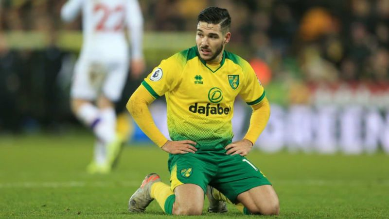 Buendia has come of age for the Canaries