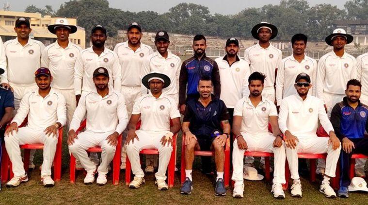 CAP U-23 Team (CAPondicherry twitter)