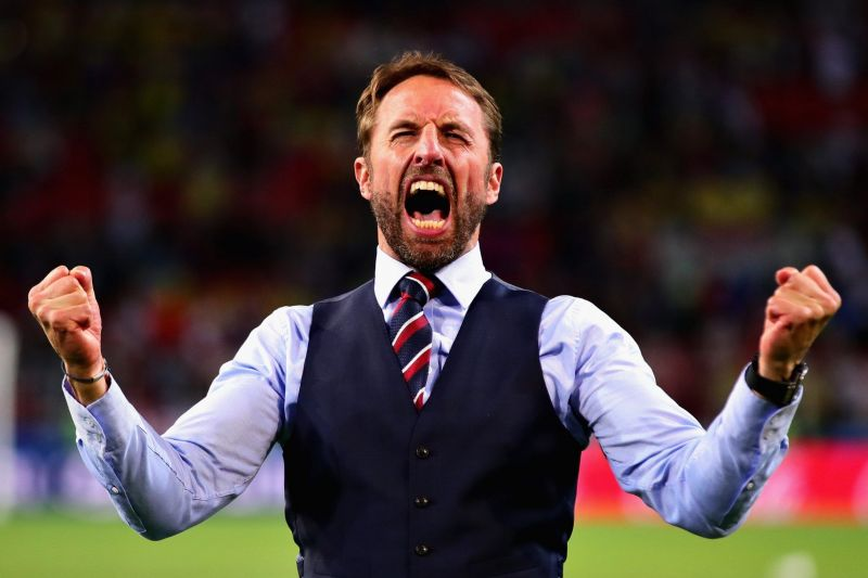 Gareth Southgate has proven to be England