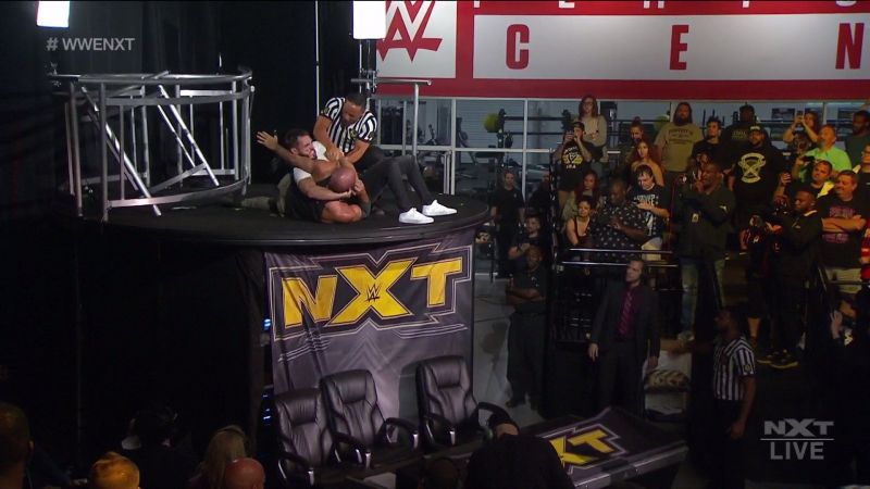 WWE NXT Results (March 11th 2020): Winners, Grades, Video Highlights for latest NXT