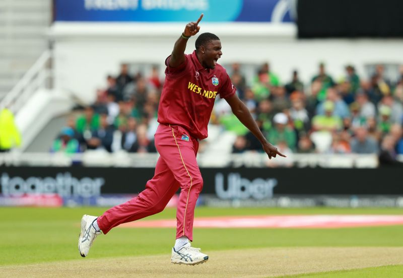 Jason Holder could be a valuable addition to the Delhi Capitals