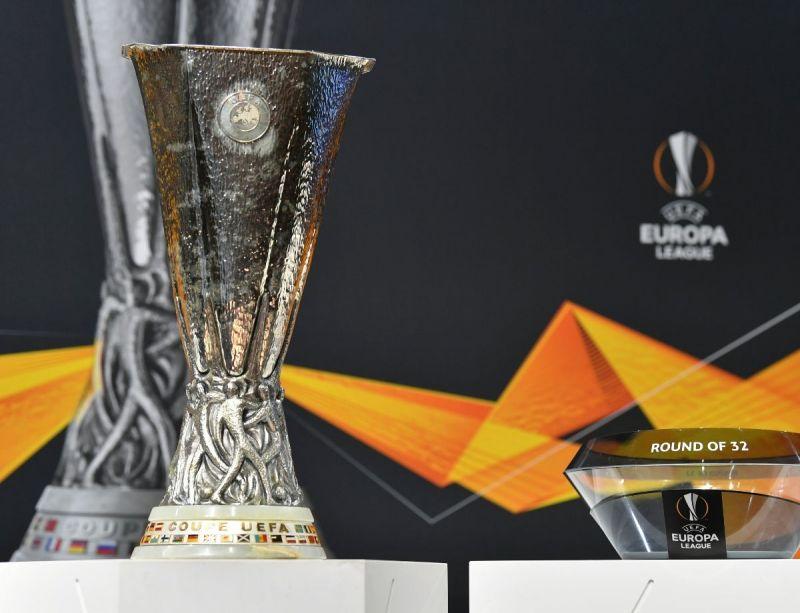 2019-20 UEFA Europa League.