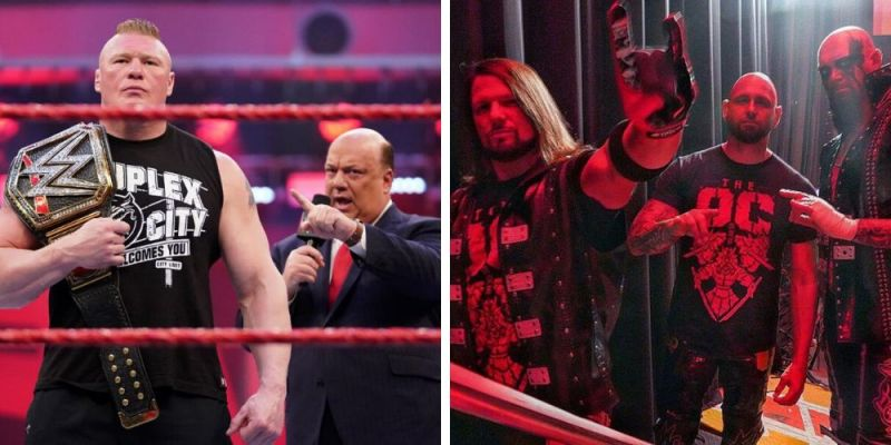 What did you think of this episode of RAW?