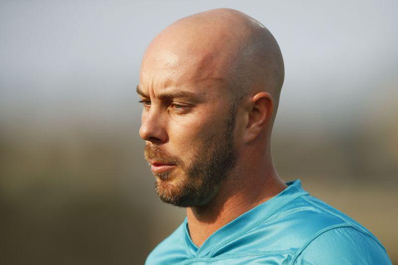 Chris Lynn will bolster the Mumbai line-up