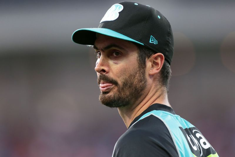 Ben Cutting has played for multiple IPL franchises