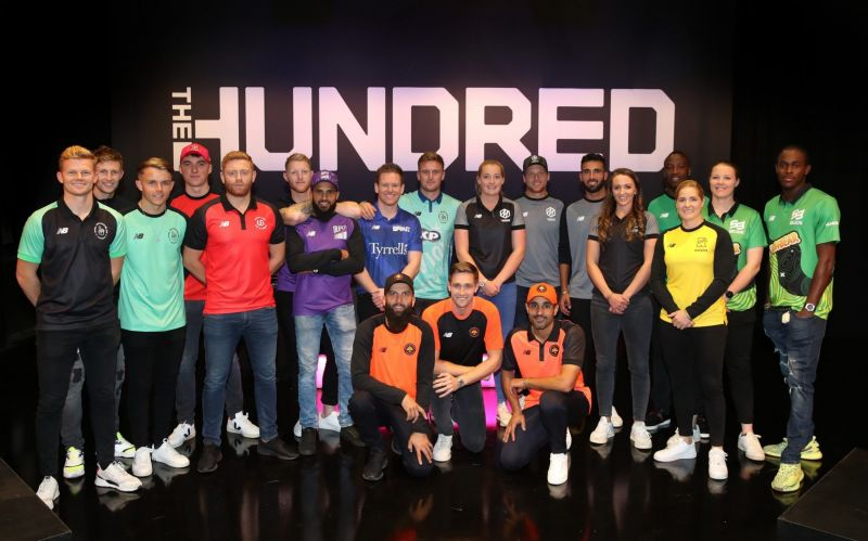 The Hundred is a new format by the ECB