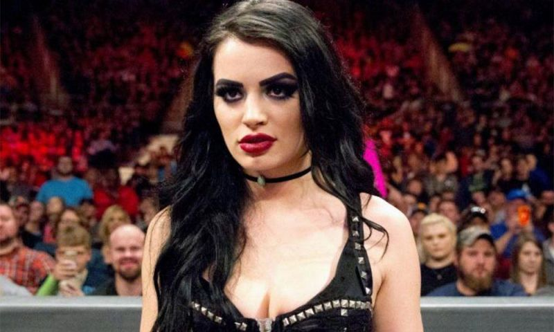 Possible reason why Paige wasn't part of tonight's Friday Night SmackDown revealed
