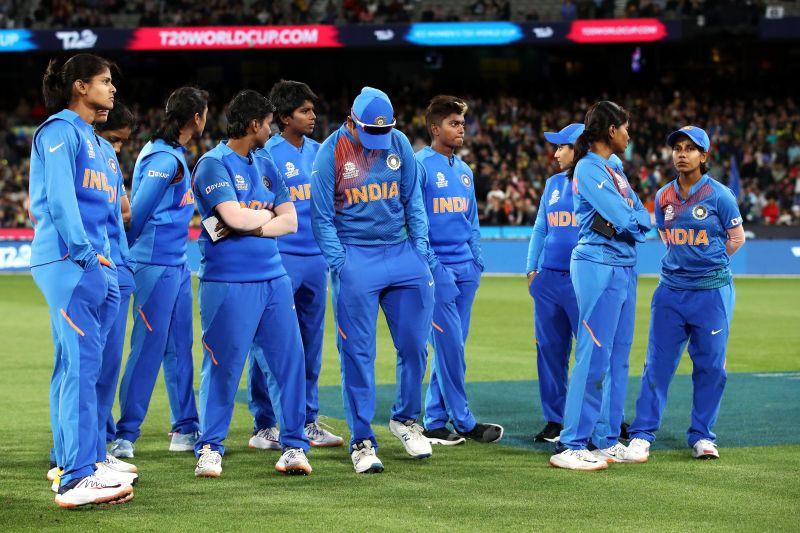 Team India endured heartbreak at the MCG