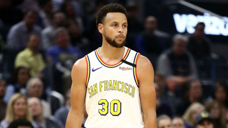 Stephen Curry - cropped