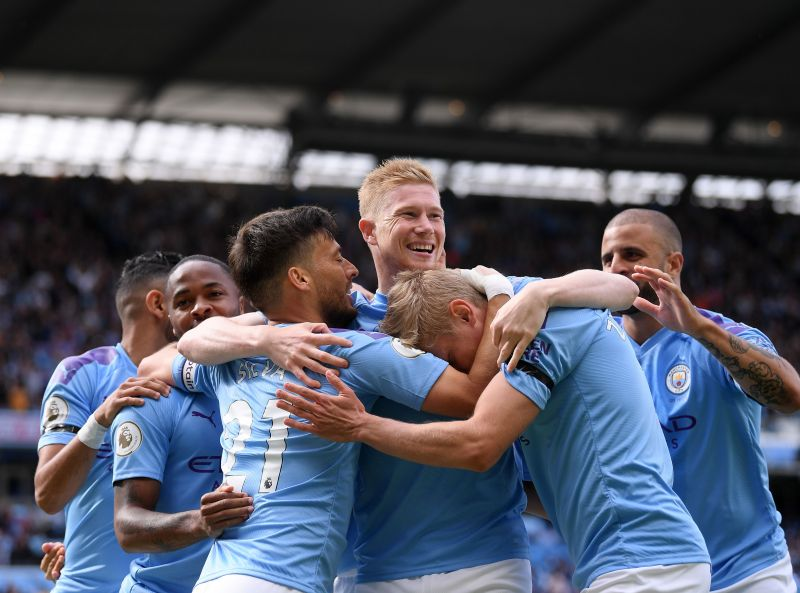 Manchester City will face Sheffield Wednesday in the fifth round of the FA Cup