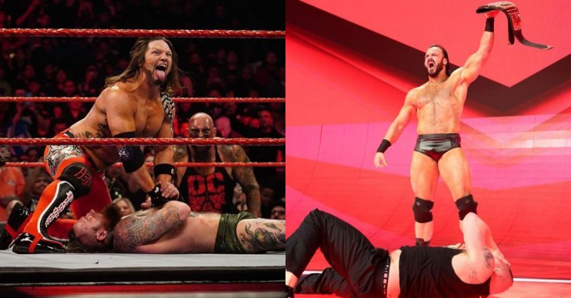 WWE RAW Results March 2nd, 2020: Winners, Grades, Video Highlights for latest Monday Night RAW