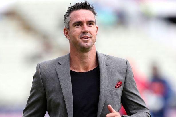 Kevin Pietersen (PC: Mirror)