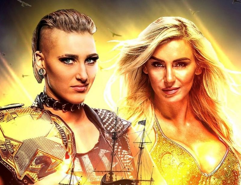 NXT has proven that they are ready to take it to the next level