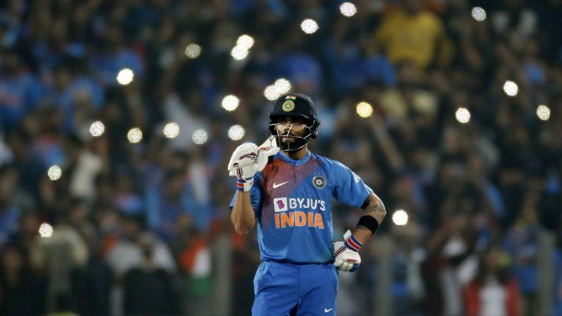 Virat Kohli is the most prolific batsman the format has yet seen