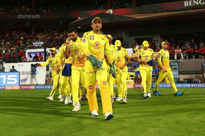Chennai Super Kings (Courtesy: http://iplt20.com)
