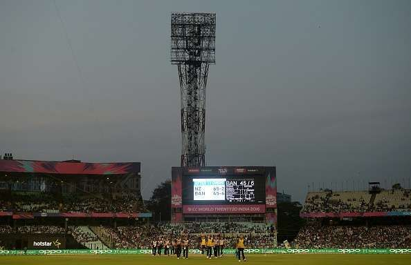 Cricket Association of Bengal office will be shut till from Tuesday to Saturday