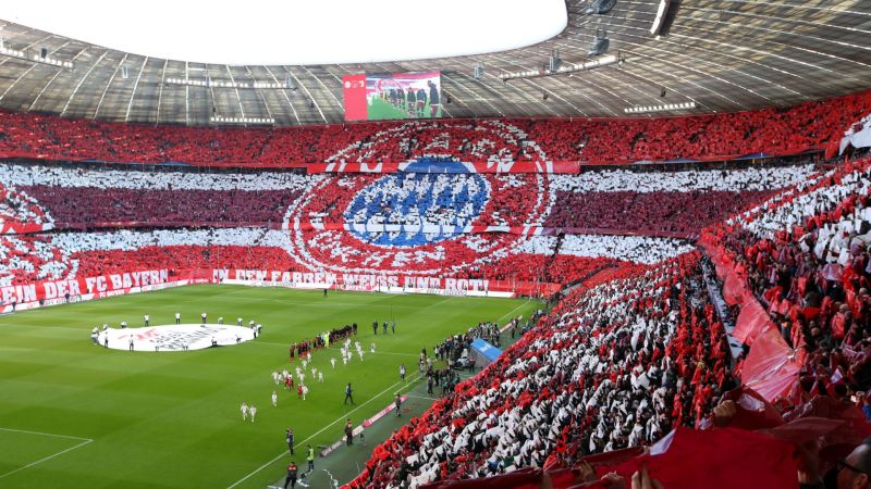 Allianz Arena - cropped