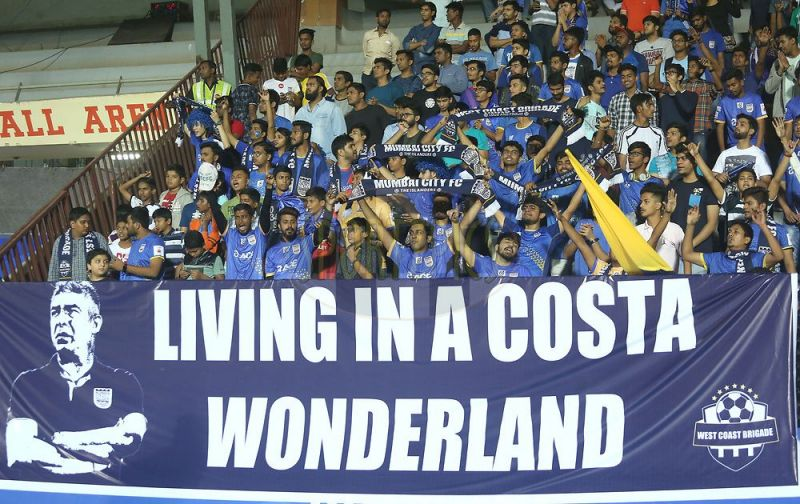 Costa was considered one of the best coaches in ISL