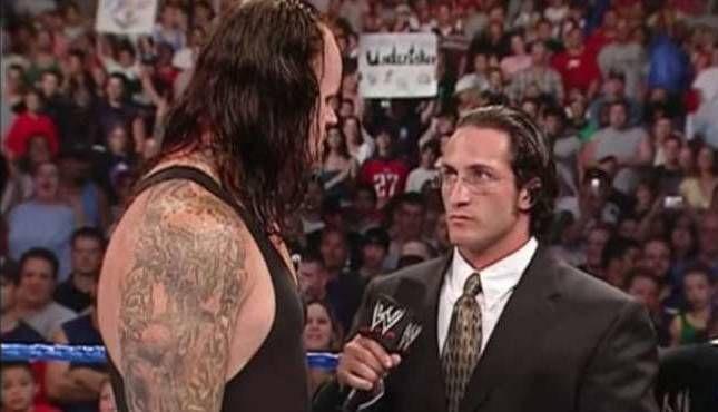 Ciampa calls the Deadman one of his few dream opponents