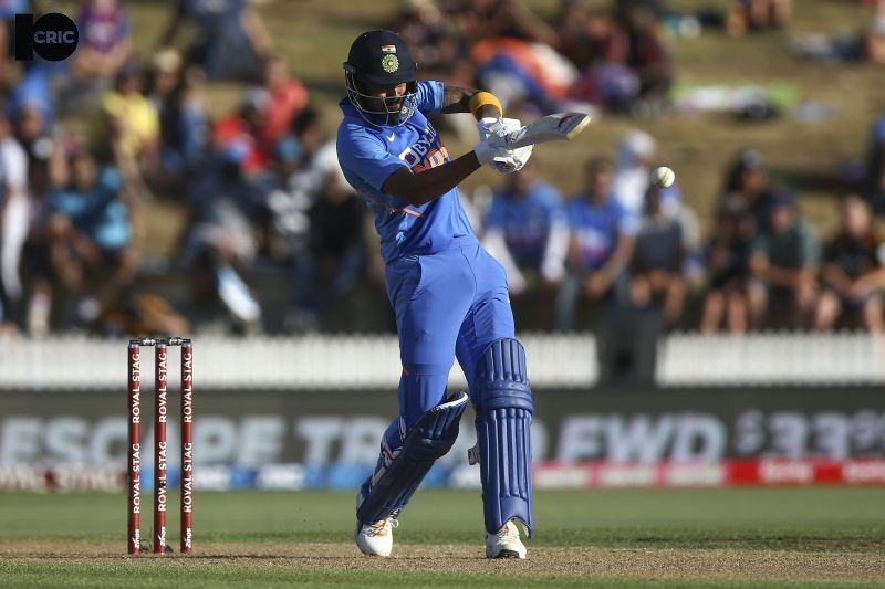 K L Rahul: Article Sponsored by 10CRIC
