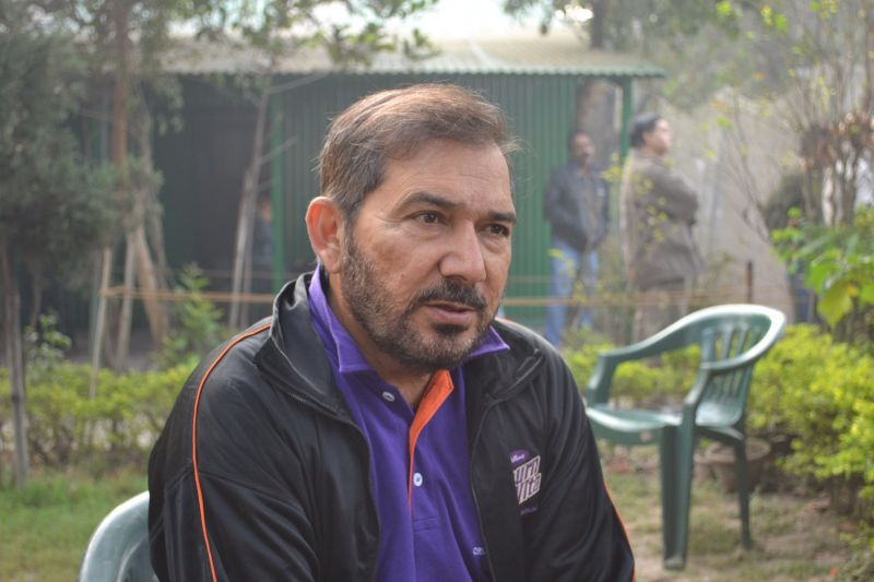 Arun Lal has asked the BCCI to look into the matter.