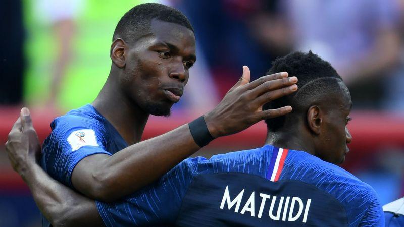 Paul Pogba and Blaise Matuidi - cropped
