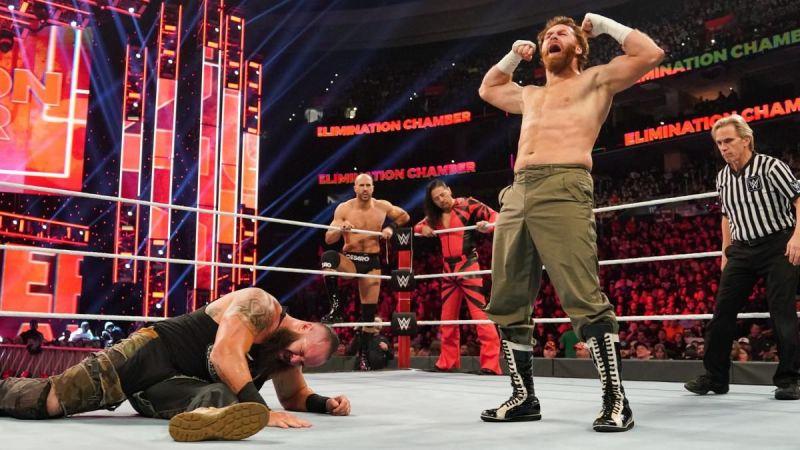 Sami Zayn - a deserving Intercontinental Champion?