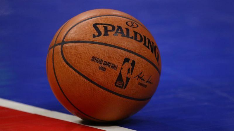 NBA ball - cropped