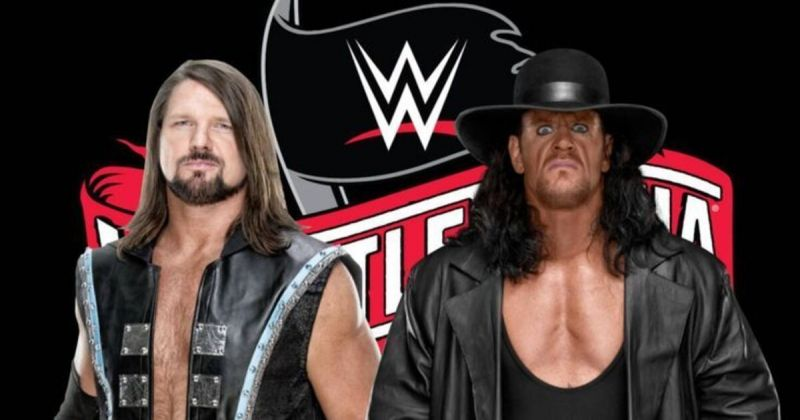 Can the 'Phenomenal One' upset 'The Phenom' at WrestleMania this year?