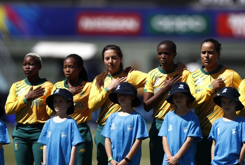 South Africa Women have not lost a single match in the 2020 Women