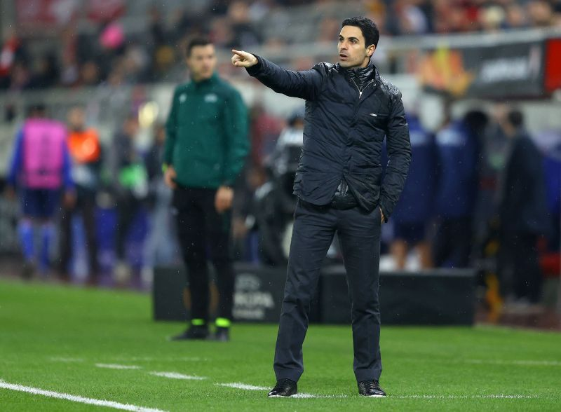 A positive diagnosis for Arsenal manager Mikel Arteta prompted the Premier League to take action