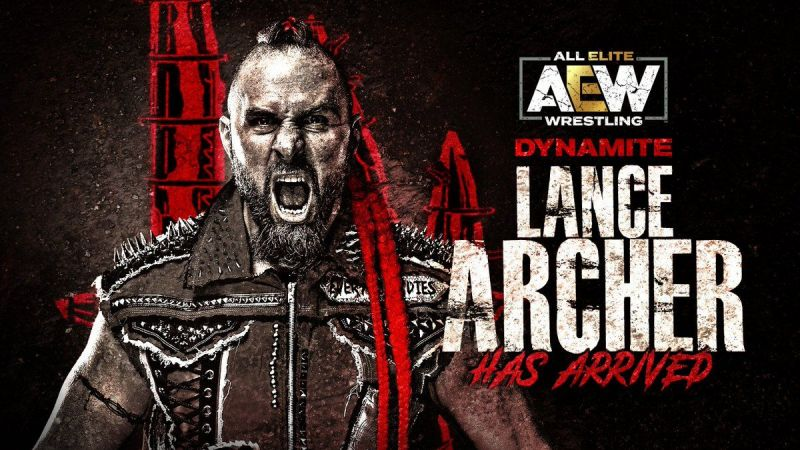 Lance Archer could make his AEW debut tonight