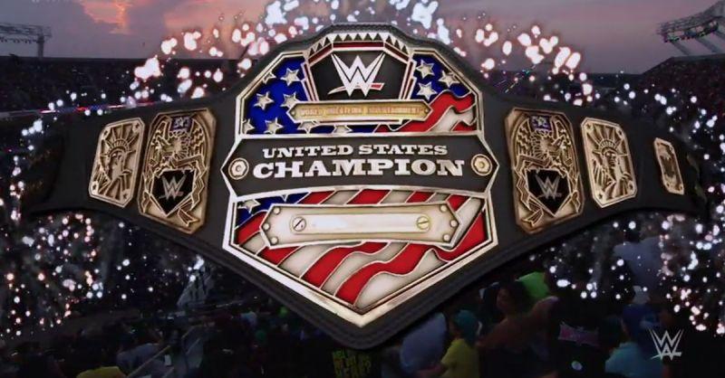 The United States Championship