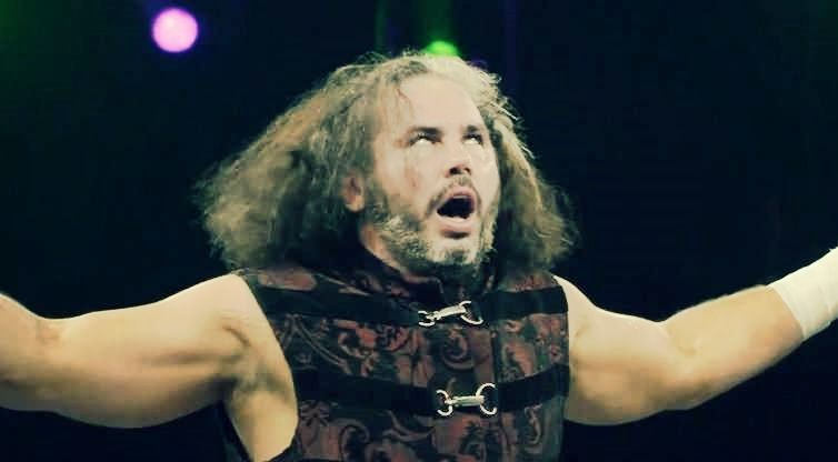 Hardy wasn