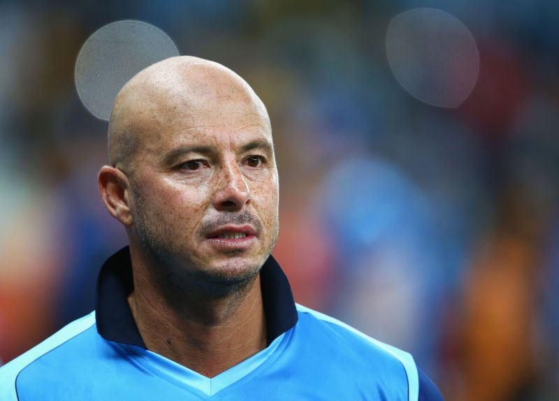 Herschelle Gibbs can turn the game with his big-hitting skills