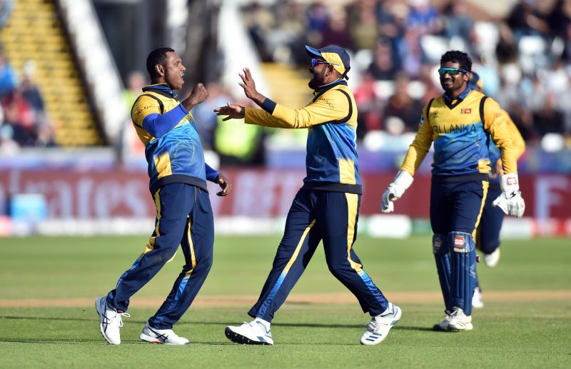 Can Sri Lanka avoid a series defeat?