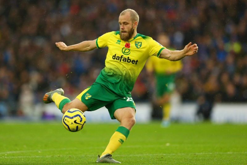 Pukki has lost steam, but not before showing his devastating side