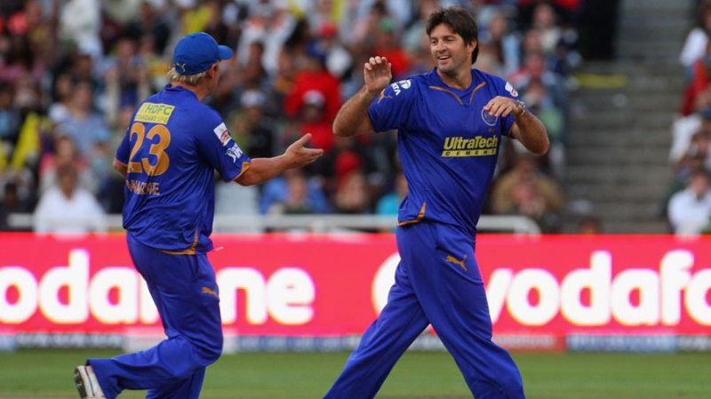 Rajasthan Royals came into the 2009 edition as the defending champions