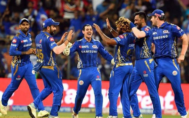 Defending champions Mumbai Indians will not host the first game on 29th March