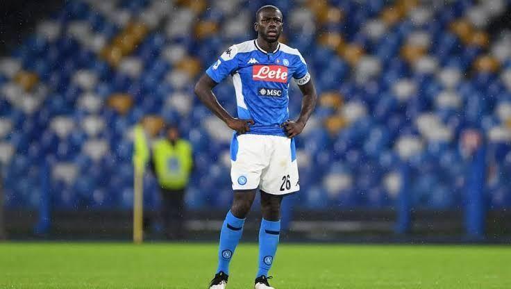 Napoli have struggled in Serie A