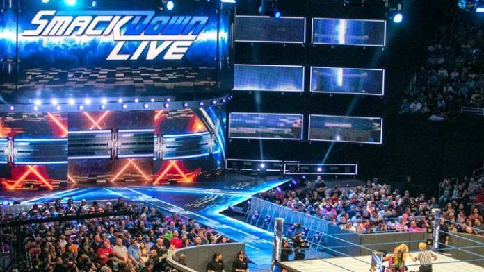 WWE SmackDown Live is set to take place at the WWE Performance Center if the latest rumors are to be believed