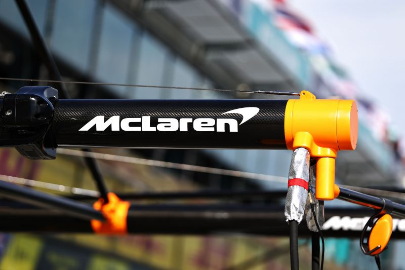 McLaren will not be racing at Albert Park on the opening day of the 2020 season