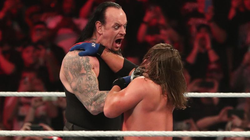Looking back at WWE Elimination Chamber